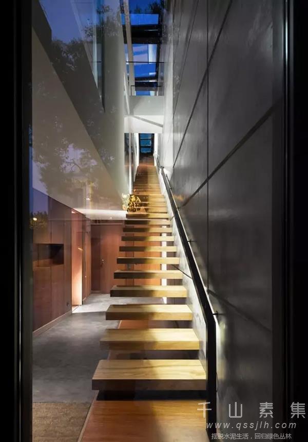 垂直绿化建筑