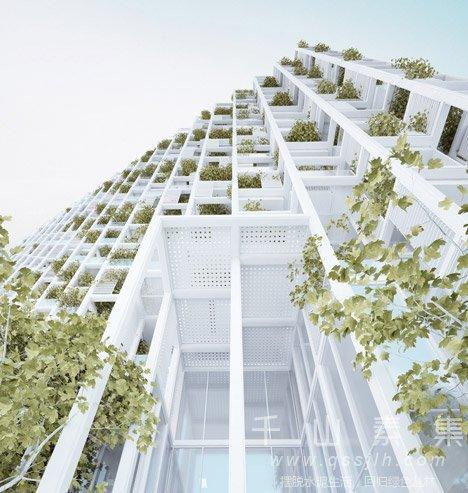模块化建筑物
