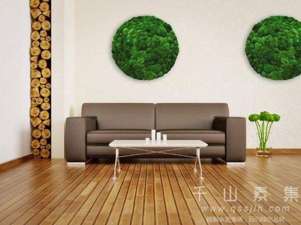 植物墙景观,植物墙设计