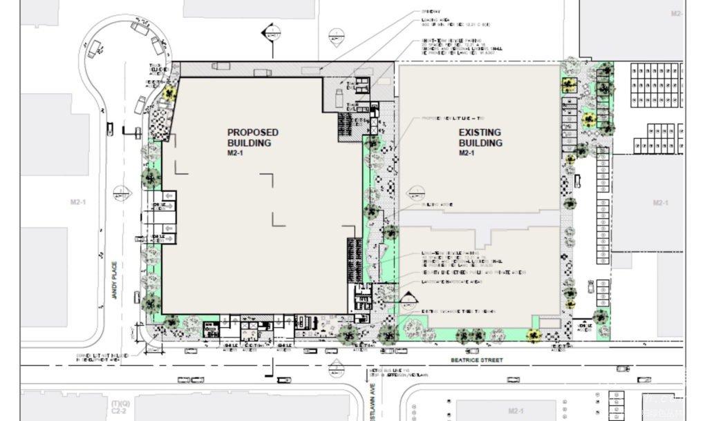 办公楼植物墙,城市垂直绿化,垂直绿化景观