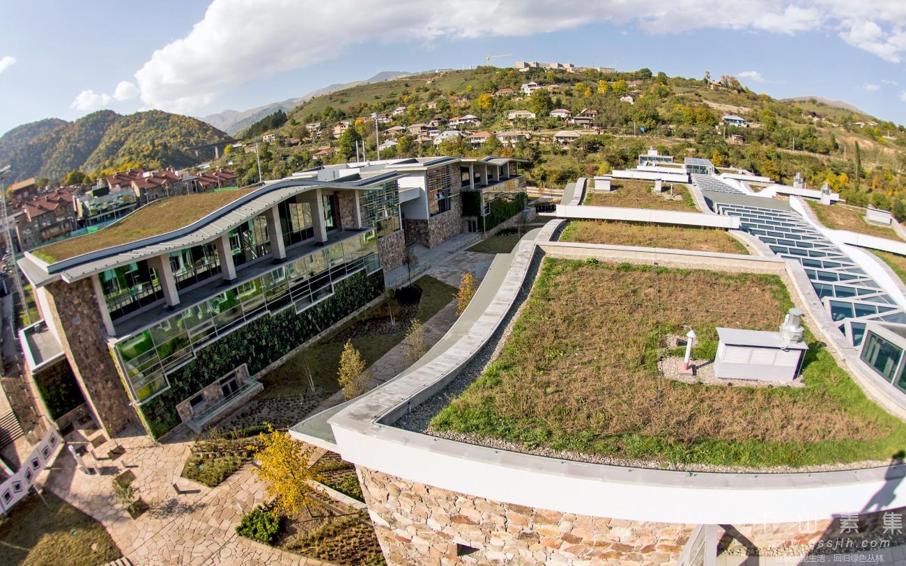 学校植物墙,植物墙设计,植物墙景观