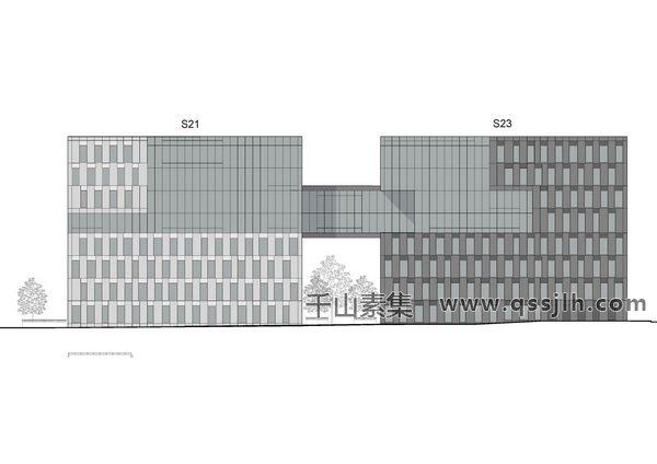 商业大楼植物墙,植物墙设计