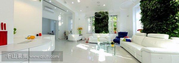 家居植物墙,植物墙设计,植物墙景观