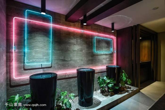 襄阳植物墙