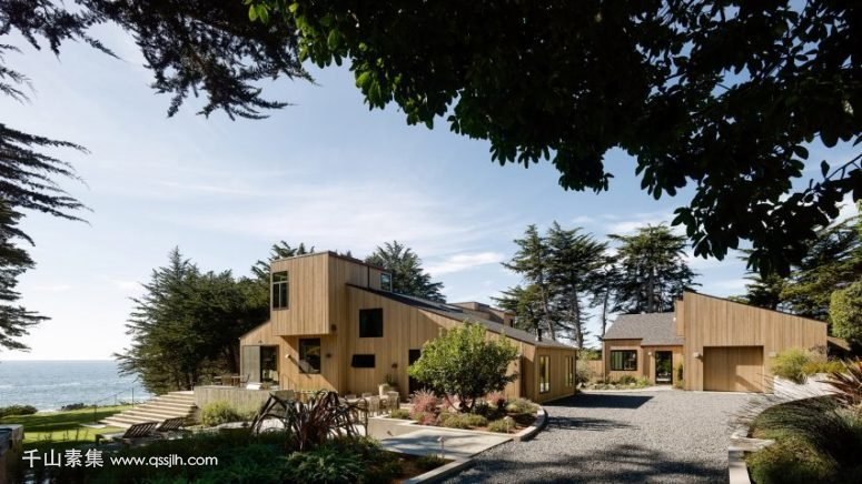 01-This-amazing-coastal-home-in-California-was-renovated-in-contemporary-style-there-was-an-additional-volume-added-and-the-whole-house-was-clad-with-light-colored-wood-775x436.jpg